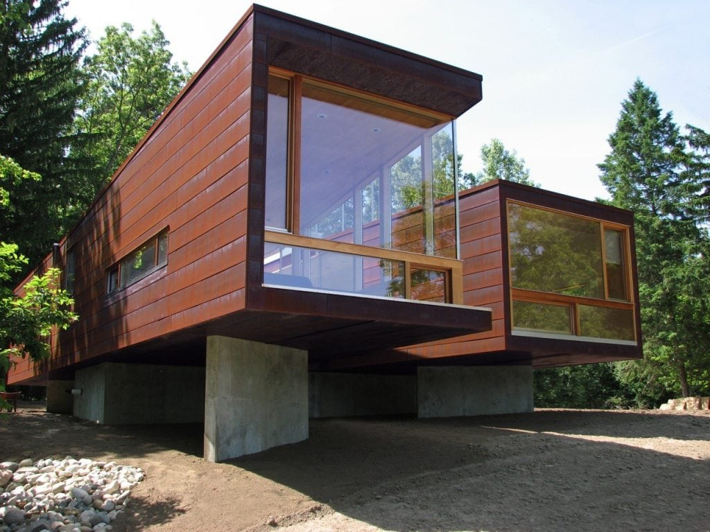 Garrison Architects Koby Project