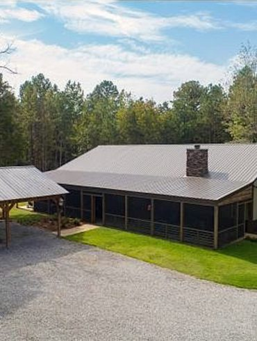 vinemont al barn home for sale